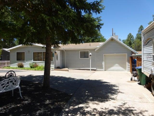 4220 W Mogollon Drive, Show Low, AZ 85901