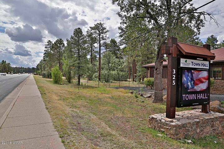 TBD W White Mountain Blvd, Pinetop, AZ 85935