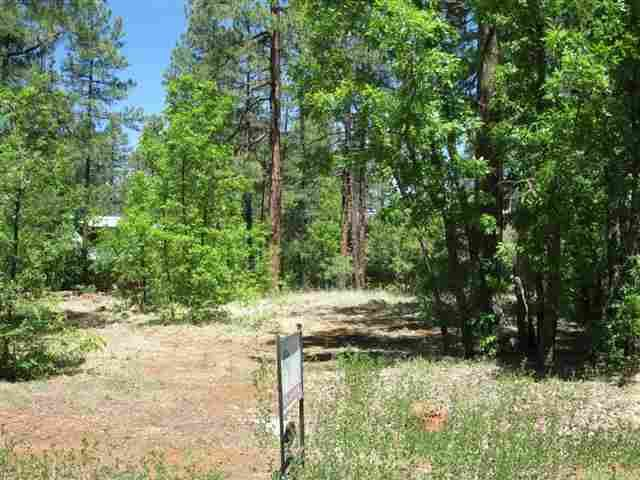 3826 Turkey Track Road, Pinetop, AZ 85935