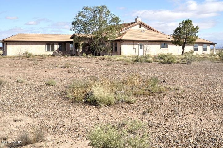 5565 Blue Sky Ranch Rd, Snowflake, AZ 85937