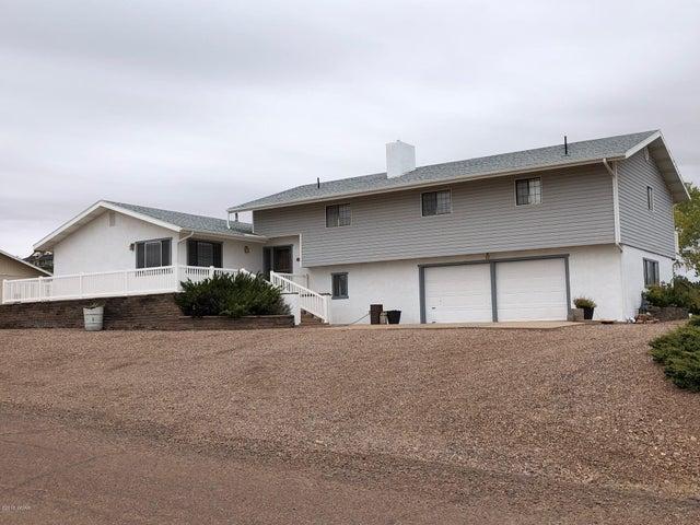 1395 Skyline Drive, Snowflake, AZ 85937