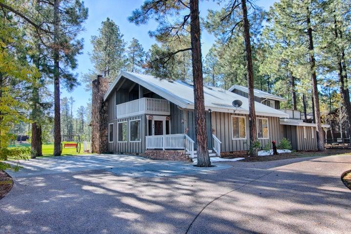 6863 Buck Springs Road, Pinetop, AZ 85935
