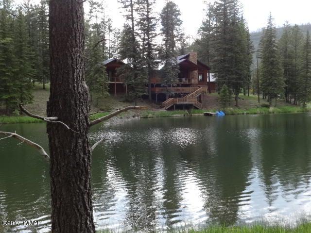 5 County Road 2041, Alpine, AZ 85920