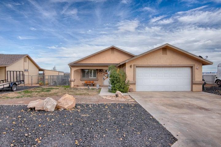 545 S Sandstone Drive, Taylor, AZ 85939