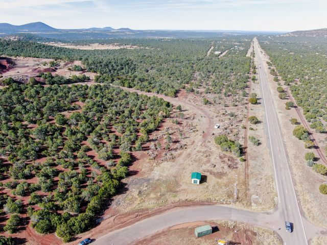 Lots A-4 HWY 60 & Timber Knoll, Vernon, AZ 85940