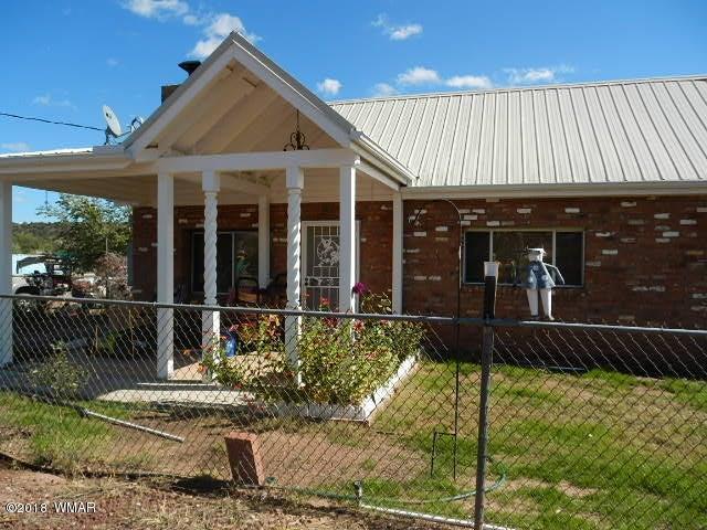 2677 Old School House Road, Show Low, AZ 85901
