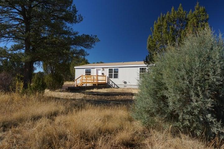 29 A County Road 3114, Vernon, AZ 85940