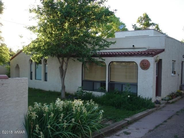 282 W 1st St South, Snowflake, AZ 85937