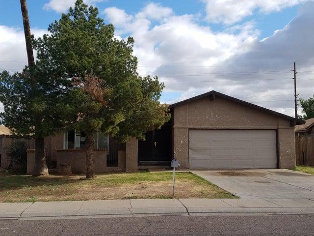 2919 N 71st Drive, Phoenix, AZ 85033