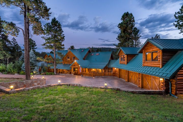 1371 Beaver Creek Road, Alpine, AZ 85920