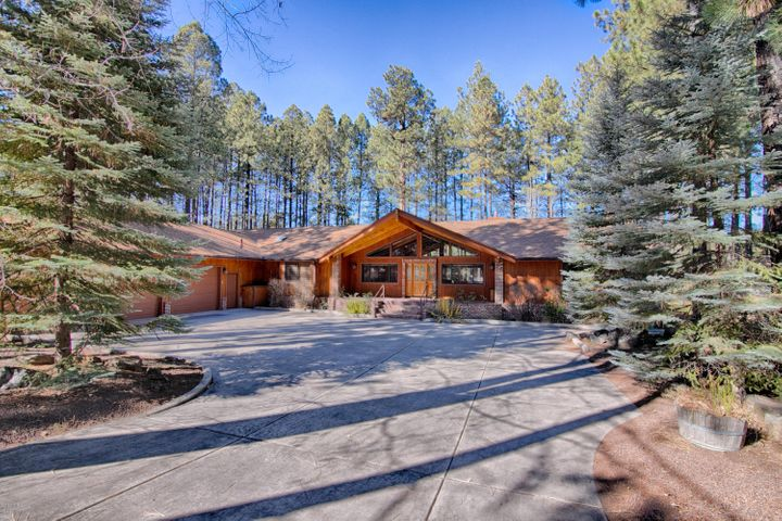 7466 White Oak Road, Pinetop, AZ 85935