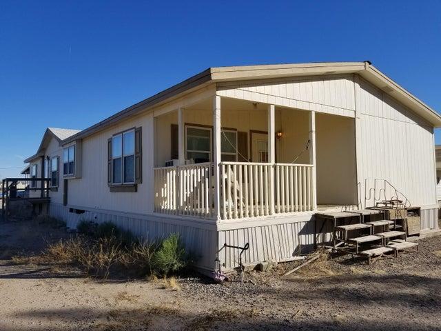 1783 W 43rd Street, Safford, AZ 85546