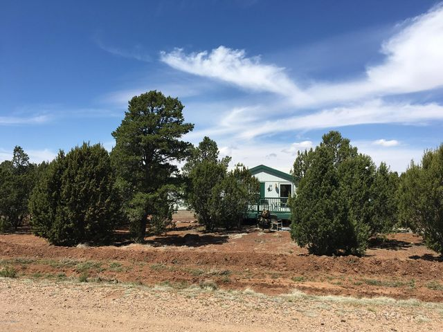 33 County Road 3205, Concho, AZ 85924