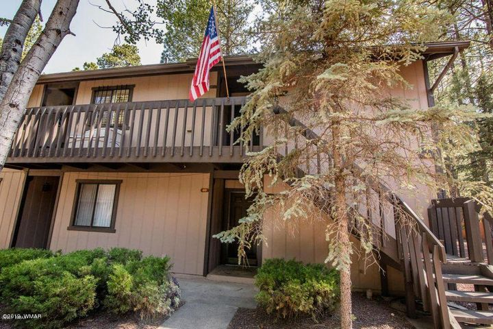 2732 Sports Village Loop, Pinetop, AZ 85935