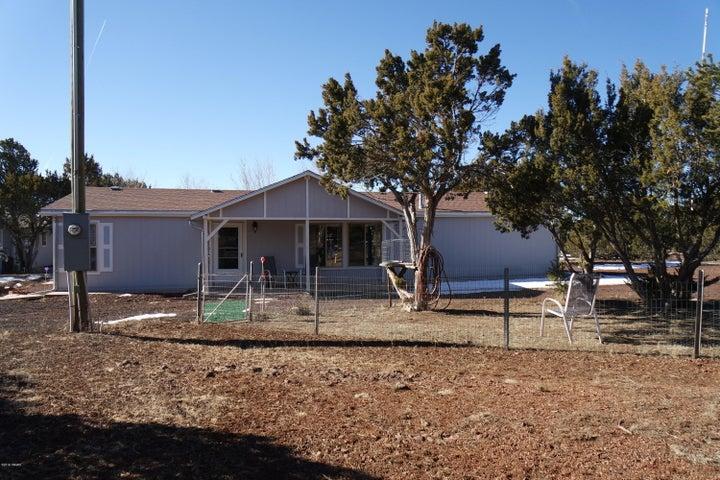 78 County Road 3308, Vernon, AZ 85940