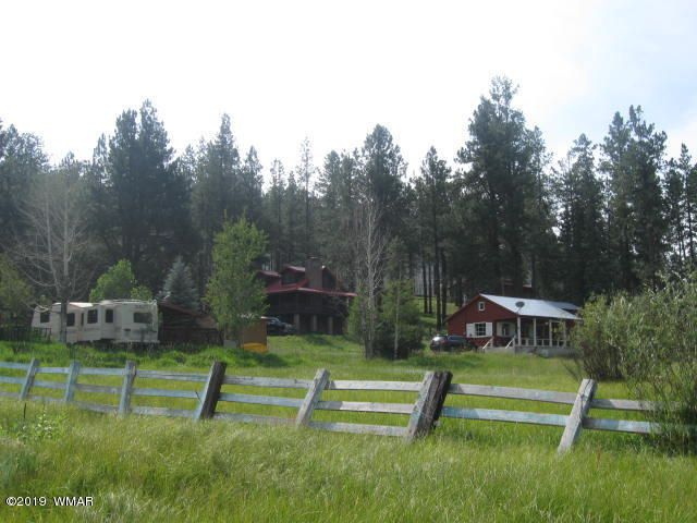 #63 COUNTY ROAD 1121, Greer, AZ 85927