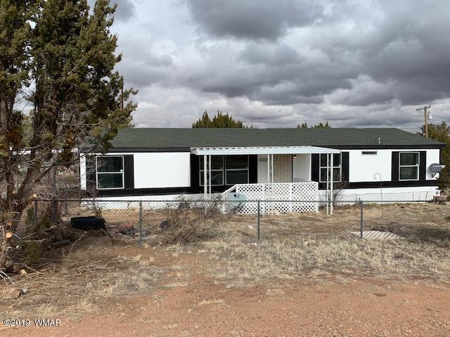 8428 Snowflake Circle, Show Low, AZ 85901