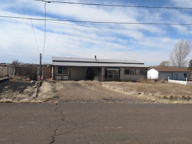 444 S 300 West, Taylor, AZ 85939