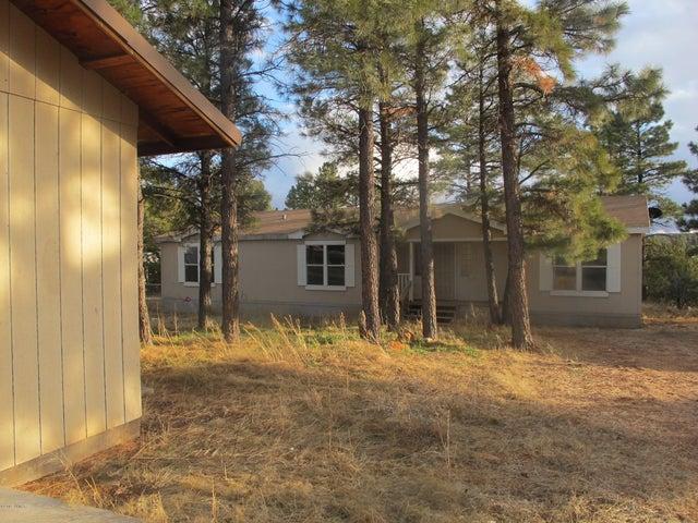 2181 Gingerbread Trail, Overgaard, AZ 85933