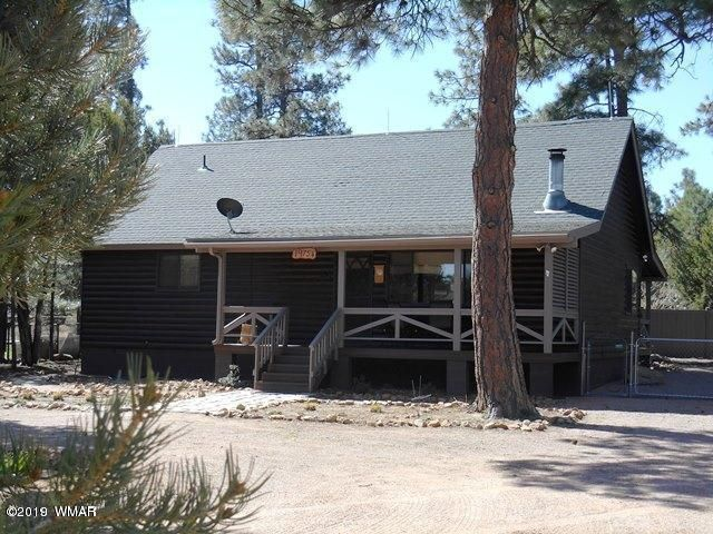 1975 Christmas Pine Circle, Overgaard, AZ 85928
