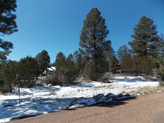 2241 Birdie Way, Overgaard, AZ 85933