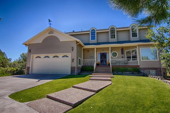 881 W Sierra Pines Drive, Show Low, AZ 85901