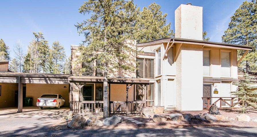 6432 Pinecone Lane, Pinetop, AZ 85935