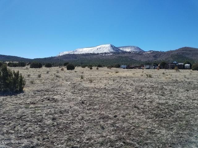 Lot 189 County Rd N2005, White Mtn Acres, Nutrioso, AZ 85932