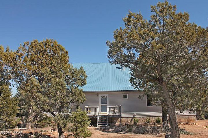1156 Wilson Road, Show Low, AZ 85901