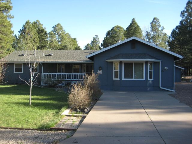 5039 Elk Parkway, Lakeside, AZ 85929
