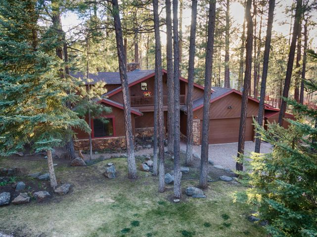 2718 Lake View Drive, Pinetop, AZ 85935