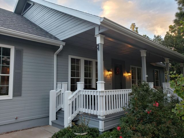 1572 Lacie Lane, Lakeside, AZ 85929