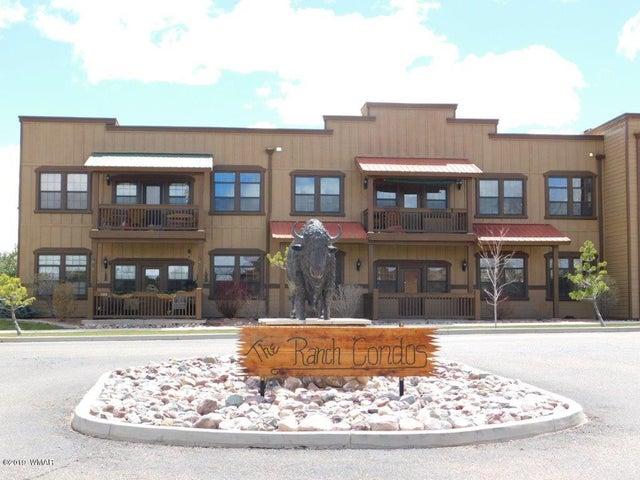 2419 Quarter Horse Trail, Overgaard, AZ 85933