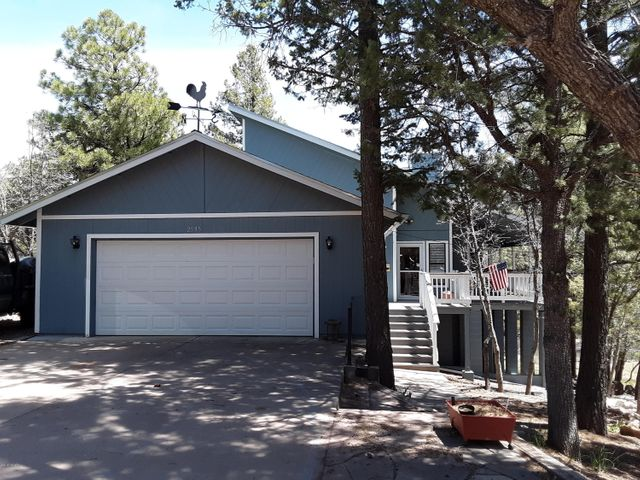 2595 Oak Leaf Drive, Lakeside, AZ 85929
