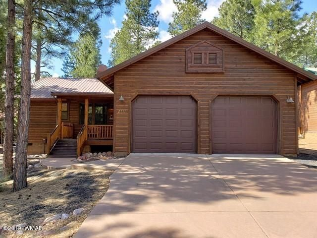 2771 W Lodgepole Lane, Show Low, AZ 85901
