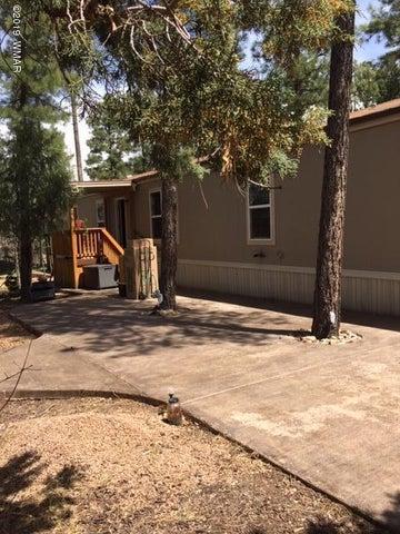 3044 Summer Drive, Lakeside, AZ 85929