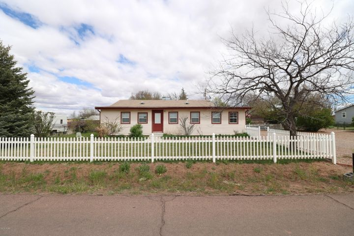 17 N 700 W, Taylor, AZ 85939