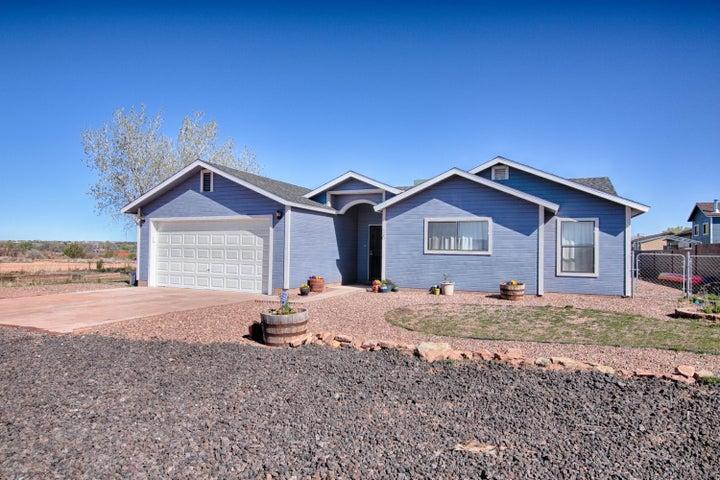 710 E Pebble Lane, Taylor, AZ 85939