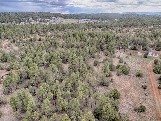 2 Acres TBD N. Canyon Creek Trail, Lakeside, AZ 85929