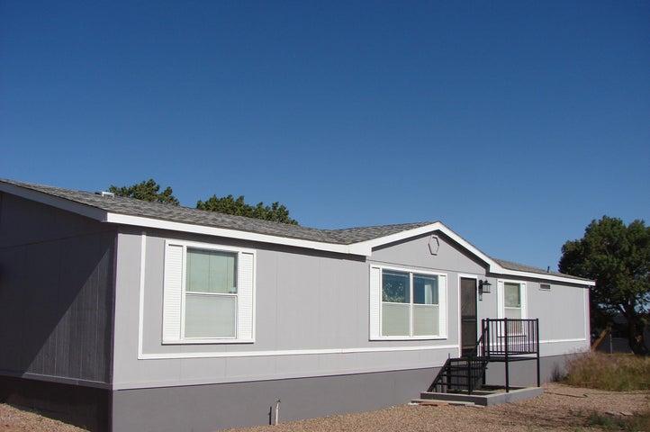 White Mountains AZ Real Estate