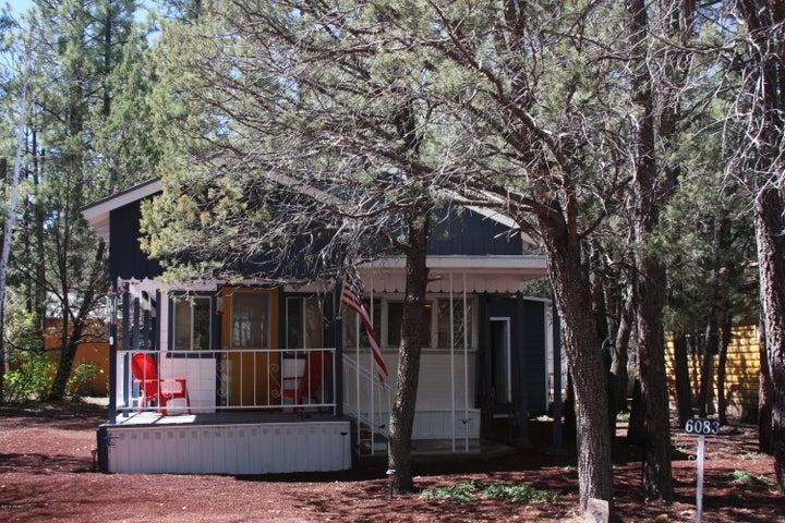 6083 B Street, Lakeside, AZ 85929