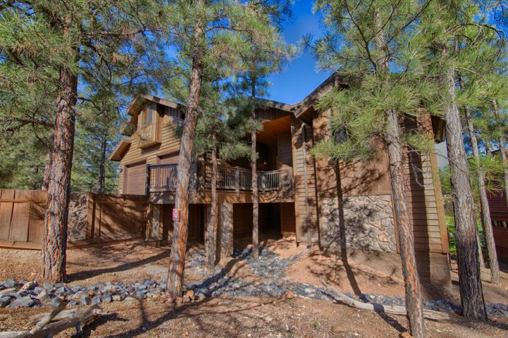 730 S Rockcress Lane, Show Low, AZ 85901
