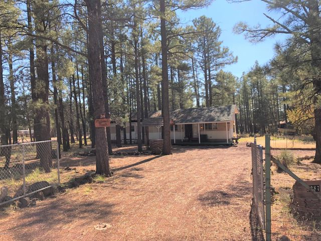 9287 Grizzly Bear Rd, Lakeside, AZ 85929