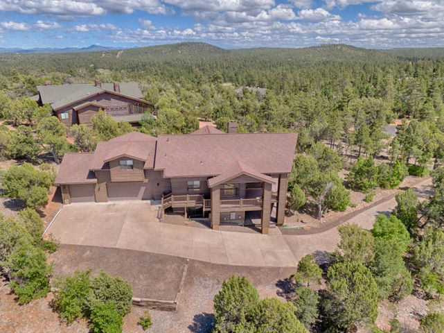 3340 W Snowberry Loop, Show Low, AZ 85901