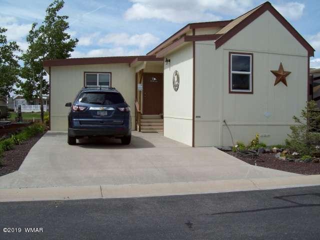 8236 Lake Shore Drive, Show Low, AZ 85901