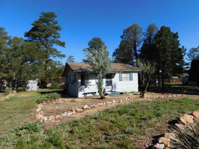 3390 Buckhorn Bend, Overgaard, AZ 85933