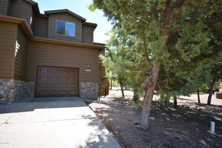 6192 W Starlight Ridge Parkway, Lakeside, AZ 85929