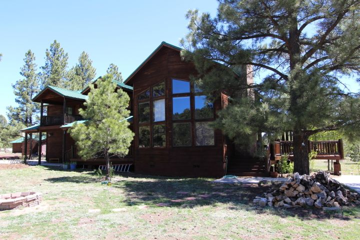 38640 State Route 373, Greer, AZ 85927