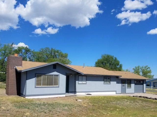 706 Elm Lane, Eagar, AZ 85925