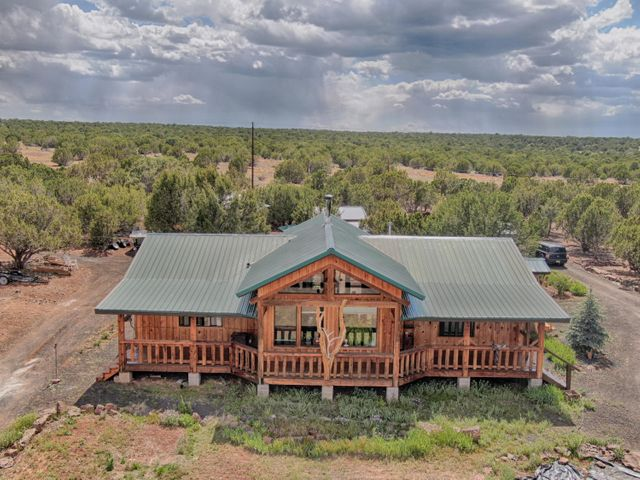 1513 Navajo Road, Show Low, AZ 85901